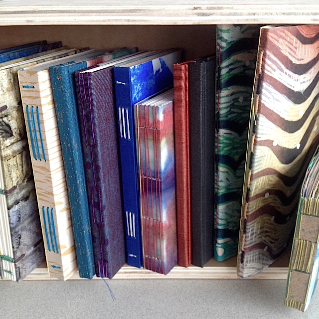 One Day Bookmaking Workshop With Karen Kunc